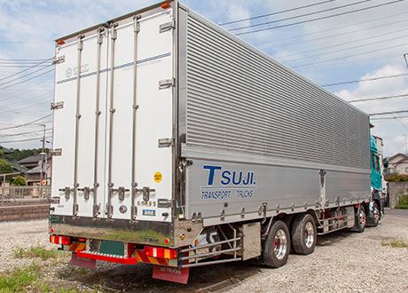 貨物利用運送事業